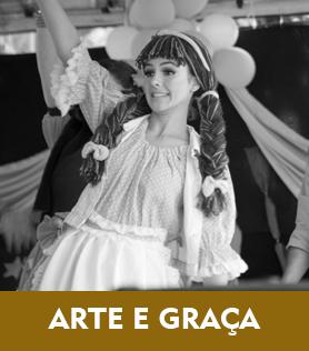 ARTE E GRAÇA