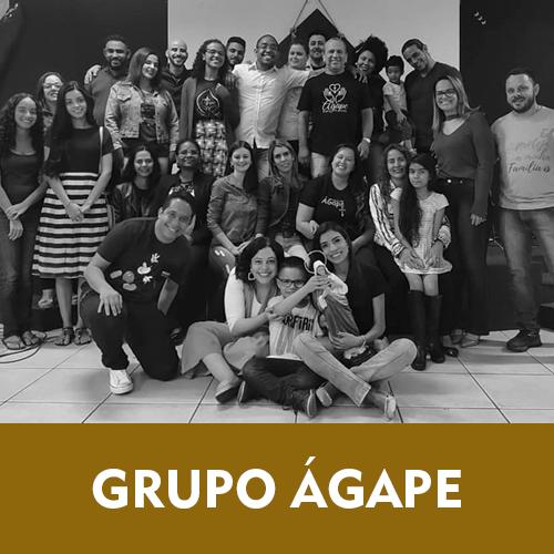 GRUPO ÁGAPE